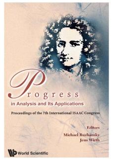 Ruzhansky_Wirth_Progress_in_analysis_cover