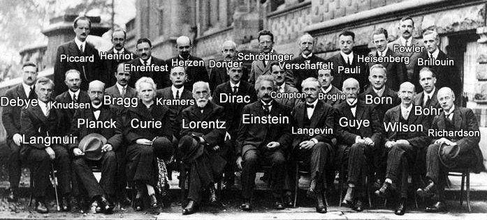 EinsteinGroup