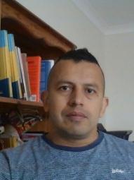 Julio Delgado