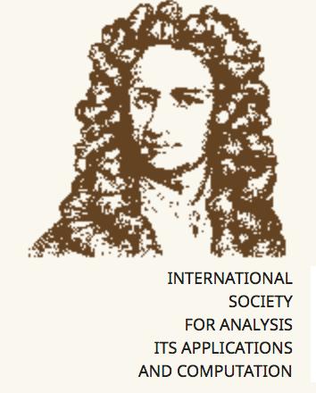 ISAAC website logo