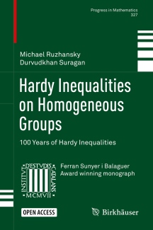 Cover-Ruzhansky-Suragan-Hardy